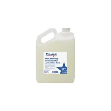 Renown 880633 Renown White Lotion Hand Soap Gallon 4Gl-Cs