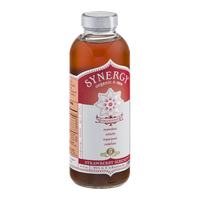 GT's Raw Organic Kombucha Strawberry Serenity