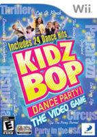 D3 Publisher of America Kidzbop Dance Party