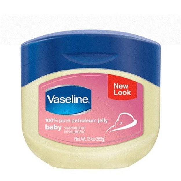 Vaseline Baby