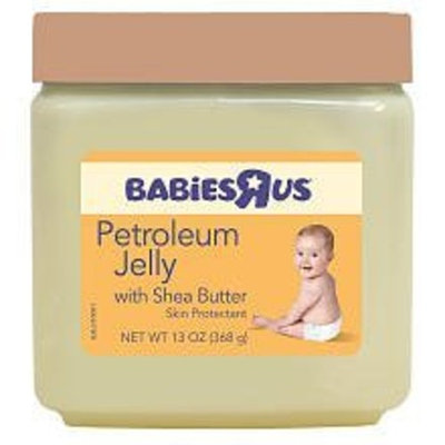 Babies 'R' Us Babies R Us Shea Butter Jelly 13 oz