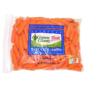 Green Giant® Selected Fresh Baby Cut Carrots