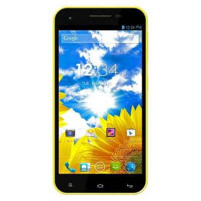 Blu Studio 5.5 D610a Factory Unlocked Cell Phone for GSM Compatible -