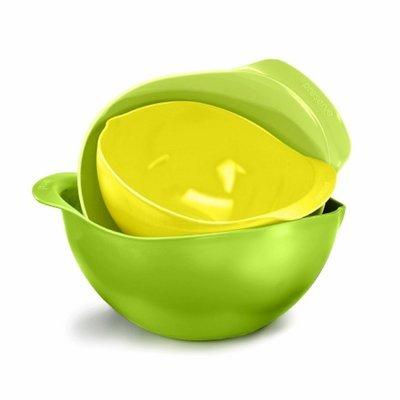 Preserve Mixing Bowls - Set of three