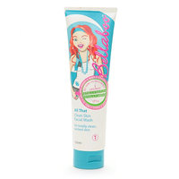 Bellaboo All That Clean Skin Facial Wash