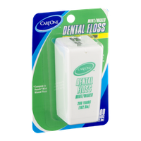 CareOne Dental Floss Mint/Waxed