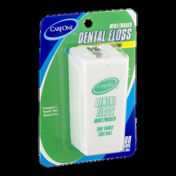 CareOne Dental Floss Mint/Waxed