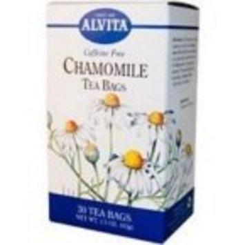 Alvita Chamomile Tea, 30 Tea Bags