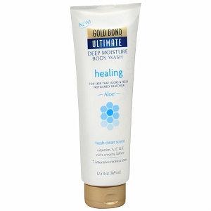 Gold Bond Ultimate Deep Moisture Healing Body Wash