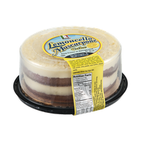 Sapore Sensuale Cake Lemoncello Mascarpone
