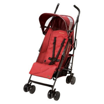 Baby Cargo Baby Series 200 Stroller - Pomegranate Cherry