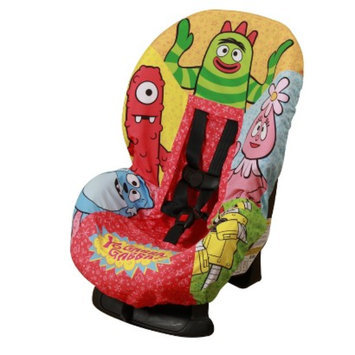 Nickelodeon Yo Gabba Gabba Car Seat Cover