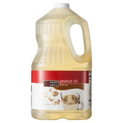 market pantry Market Pantry Peanut Oil - 1 Gallon