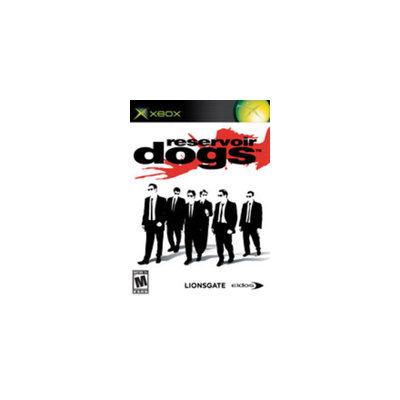 Eidos Interactive Reservoir Dogs