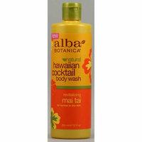 Alba Botanica Hawaiian Cocktail Body Wash Mai Tai