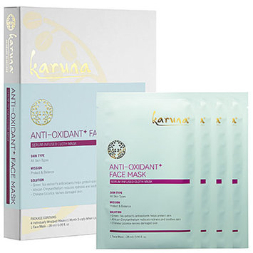 Karuna Anti-Oxidant Treatment Masks