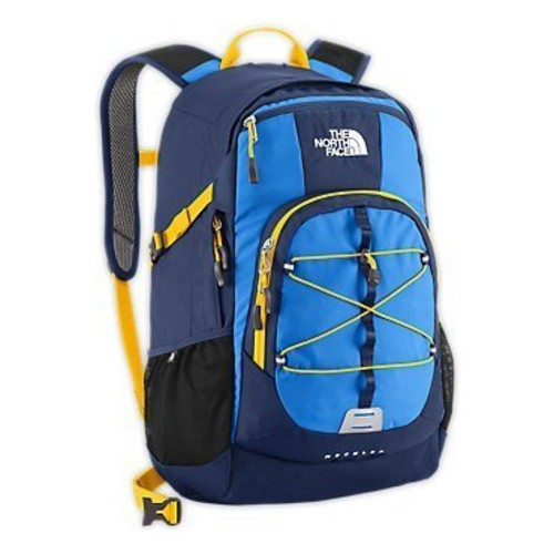 The North Face Heckler Backpack - TNF Blue