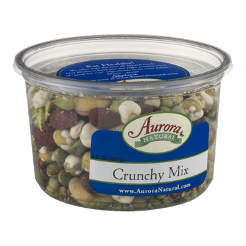 Aurora Natural Crunchy Mix