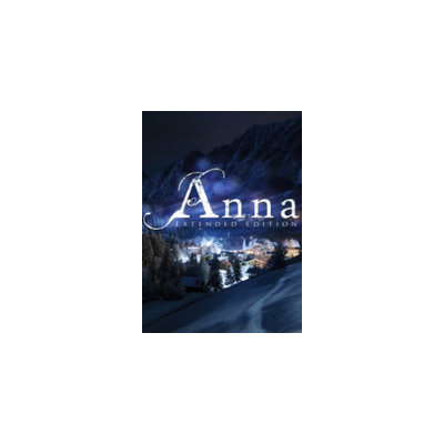 Dreampainters Anna - Extended Edition