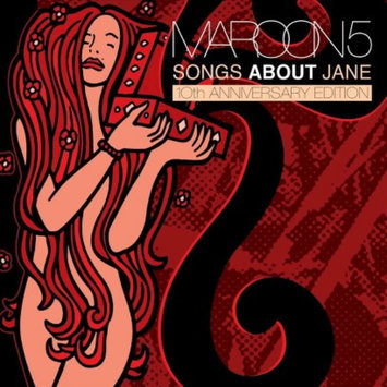 A & M / Octone Maroon 5 - Songs About Jane [10th Anniversary Edition]