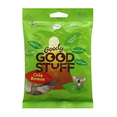 Goody Good Stuff Cola Breeze Fruit Gum