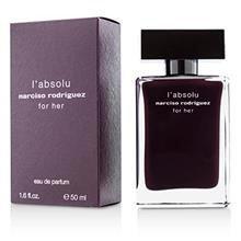 Narciso Rodriguez L'absolu For Her Eau De Parfum Spray For Women 50Ml/1.6Oz