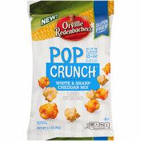 Orville Redenbacher's Pop Crunch White & Sharp Cheddar Mix