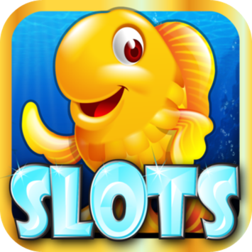 Phantom EFX Gold Fish Casino Slots