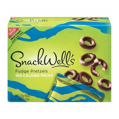 Nabisco Snackwell's Fudge Pretzels