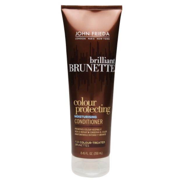 John Frieda Brilliant Brunette Colour Protecting Conditioner