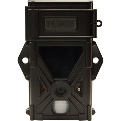 Primos Truth Cam Blackout