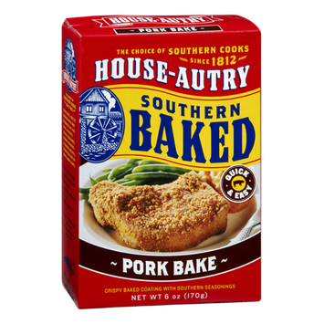 House-Autry Southern Baked Pork Bake