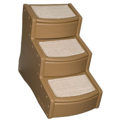Pet Gear Tan Easy Step III - Large