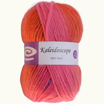Compu-teach, Inc. Kaleidoscope Yarn-Volcano Ash