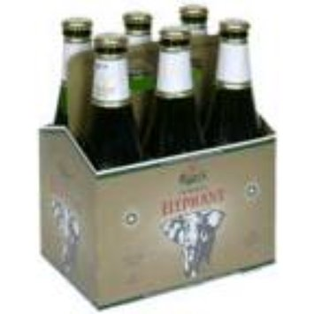 Carlsberg Elephant Malt Liquor