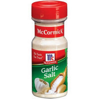 McCormick Garlic Salt 9.5-oz.