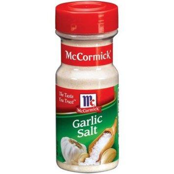 McCormick Garlic Salt 9.5-oz.