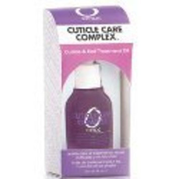 Orly Cuticle Care Complex, 0.6 fl oz