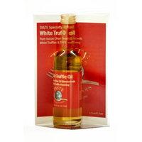 Taste Specialty Foods White Truffle Oil, 1.75-Ounce