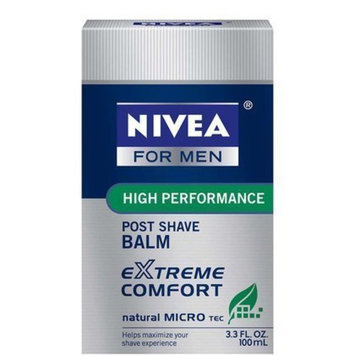 NIVEA Extreme Comfort After Shave Balm for Men