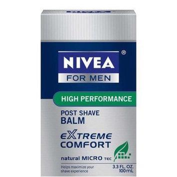 Nivea Extreme Comfort After Shave Balm for Men - 3.3 Oz