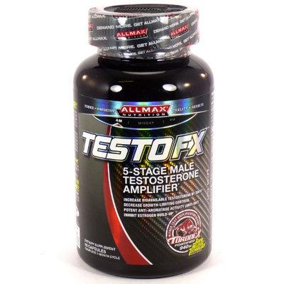 Allmax Nutrition TestoFX, 90 Capsules