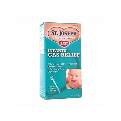St. Joseph Infants' Gas Relief