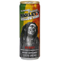 Marley's Mellow Mood Berry Dietary Supplement