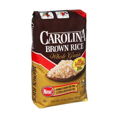 Carolina Rice Brown Rice Whole Grain