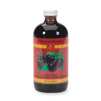 Bernard Jensen's Extra Quality Black Cherry Concentrate