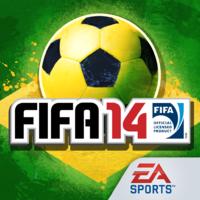 EA FIFA 14 Mobile App
