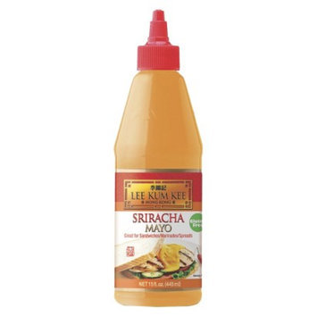 Lee Kum Kee Sriracha Mayonnaise 15 oz