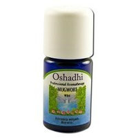 Oshadhi - Rare & Uncommon Essential Oil, Mugwort Wild, 5 ml