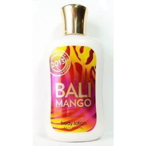 Bath Body Works Bath and Body Works Bali Mango Body Lotion 8 oz